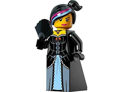 Lego - Mini Figuren Der Film Wilder Westen Stil