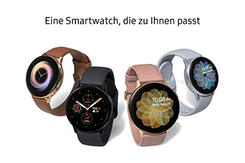 Samsung Galaxy Watch Active2 Aluminium 44 mm (Explorer Edition) schwarz - 5