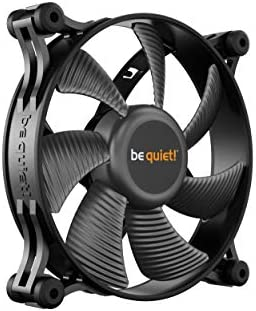 be quiet Shadow Wings 2 120mm PWM Silent Computer Fans Low Noise Operation Rubber Fan Frame product image