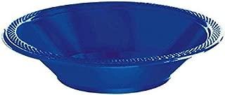 Best royal blue plastic bowls Reviews