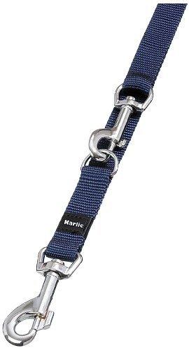 Karlie Art Sportiv Plus Führleine L: 200 cm B: 10 mm dunkelblau XS