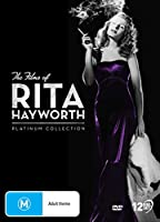 The Films of Rita Hayworth: Platinum Collection [DVD]