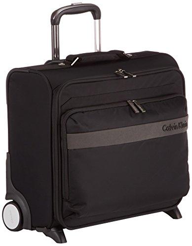 Calvin Klein Borse Pilot, 35 Litri, Black