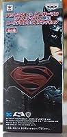 バットマン vs スーパーマン ジャスティスの誕生 ワールドコレクタブルフィギュア バットマン ロゴ