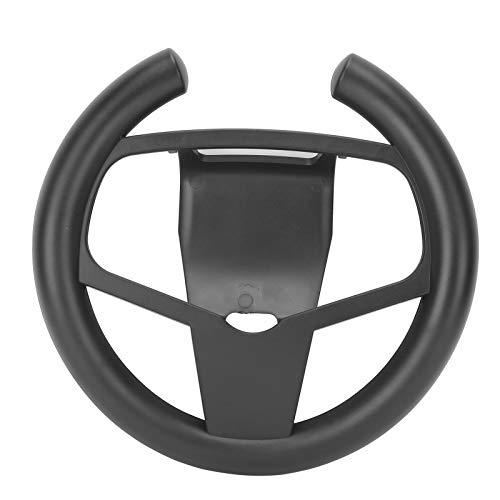 PUSOKEI Gamepad Lenkradgriff, Racing Game Driving Controller Griff, für PS5 Game Controller