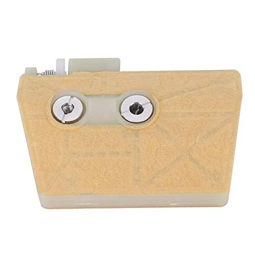 AUNMAS grasmaaier vervangingsonderdelen luchtfilter geschikt voor Stihl 038/038AV/038 SUPER/038 MAGNUM/MS380/MS381 zaag 119-120-1611 Outdoor elektrisch gereedschap accessoires