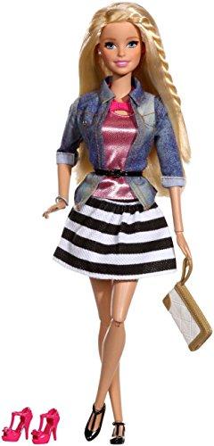 Barbie CFM75- Barbie Style Barbie 1