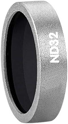 ドローン部品 ドローンフィルター レンズフィルター 多層コーティング 強調・色彩効果用フィルター 偏光・PLフィルター 減光・NDフィルター 高解像度 薄型 for Parrot Anafi ND32フィルター