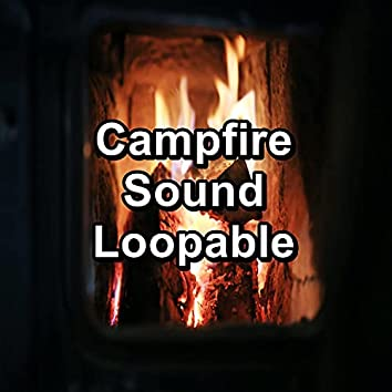 Campfire Sound Loopable