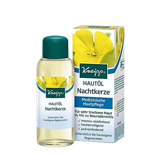 Kneipp -   Hautöl Nachtkerze,