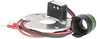 Electronic Ignition Kit - 12 Volt Negative Ground Case 430 850 570 540 541 420 200B 600 480 400 VAC 310 VA 300 300B 320 640 580 470 450 530 350 440 441 Massey Harris 33 30 444 20 Pony 333 22 44