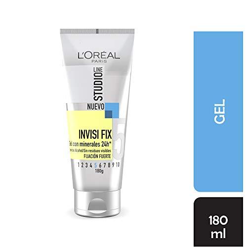 gel de pelo loreal fabricante L'Oréal Paris