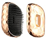 Beauté Secrets Detangling Hair Comb Brush, Detangler Hair Brush for Women Men