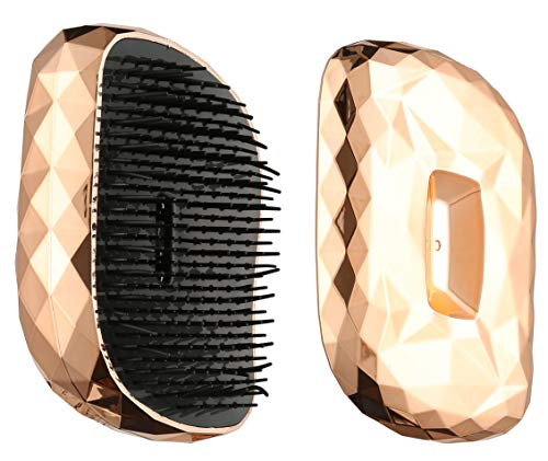 Beauté Secrets Detangling Hair Comb Brush, Detangler Hair Brush for Women Men & Kids Use in Wet and Dry Hair