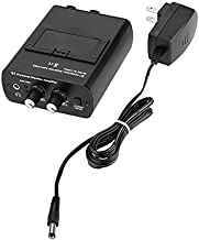 ANLEON S1 Personal In-Ear Monitor Headphone Amplifier for drummers keyboardist guitar player vocalist bass player in-ear amp IEM system