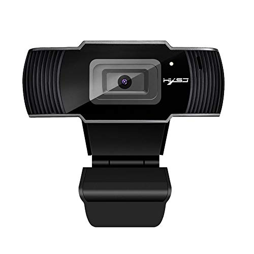 XZYP S70 Mac Webcam, HD 1080P Webcam con MicróFono para Streaming, CáMara Web De Pc USB Pro Video CAM para Windows Android TV
