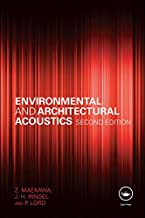 Environmental and Architectural Acoustics (English Edition)