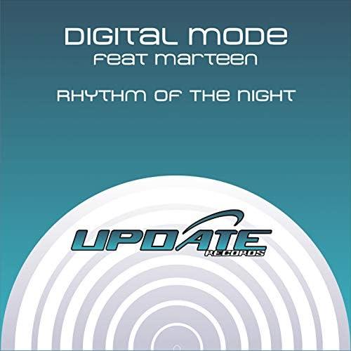 Digital Mode feat. Marteen