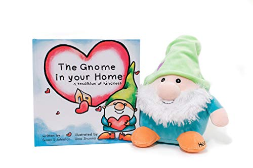 The Gnome in Your Home: A Tradition…