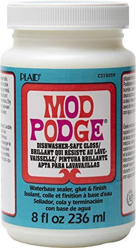 MOD PODGE Water-Based Sealer, Glue, and Finish