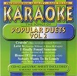 Karaoke: Popular Duets 2