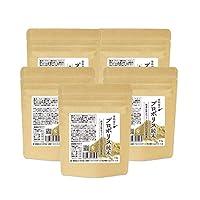 健康食品の原料屋 プロポリス 純度100% 粉末 非加熱 サプリメント ブラジル産 約8ヵ月分 15g×5袋
