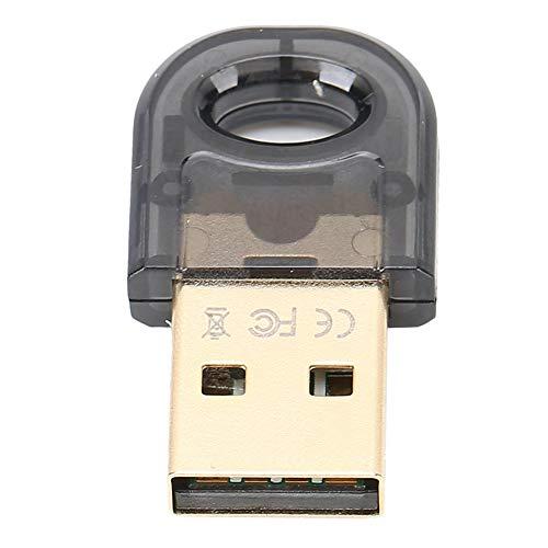 SANON USB Bluetooth BT 5. 0 Adapter WLAN Computer Audio Empfänger Sender BT Dongle