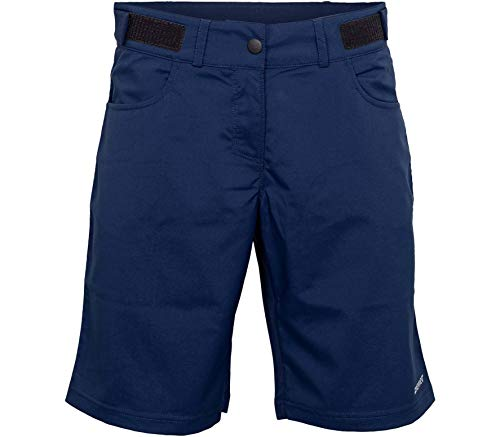 Ziener Pirka X-Function Shorts Damen Antique Blue Größe DE 36 2019 Fahrradhose