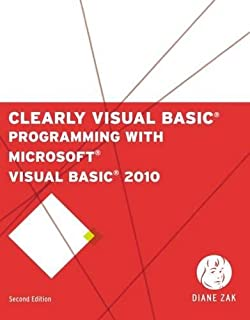 Best clearly visual basic 2010 Reviews