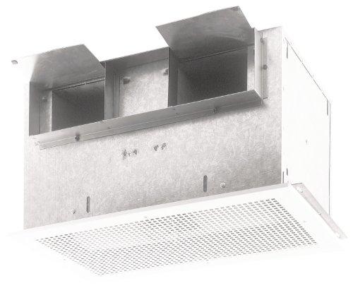 Broan-Nutone  L400  High Capacity Ventilator Fan, Commercial Exhaust Fan, 2.3 Sones, 434 CFM