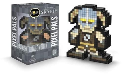 Performance Designed Products 878-036-EU-Dovahkiin Pixel Pals