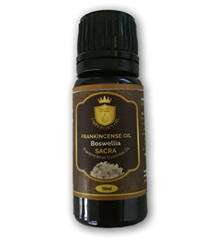 Huile essentielle pure Boswellia Sacra 5ml-1000 ml, 10ml