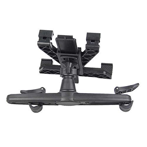 VVU Tablet Mounts, 1 PC Universal Car Back Seat Tablet Holder Headrest Bracket Latch Clip Hook