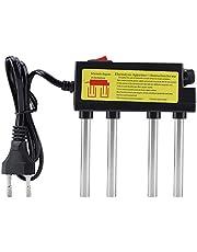 Wincal Probador de Calidad de Agua portátil de electrolizador de Agua Probador de máquina de electrólisis de Monitor de impureza de Agua