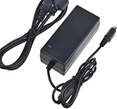 Accessory USA 12V 5V 2A AC Adapter for FLYPOWER SPP34-12.0/5.0-2000 SPP34-12/5.0-2000 SPP34-12/5-2000 12VDC 5VDC 2.0A Switching Power Supply Cord Cable (Mini 6-Pin DIN (6 Prong Connector))