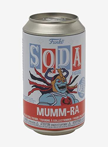 Funko 45963 Vinyl Soda: Thundercats - Mumm-Ra w/Chase Collectible Toy