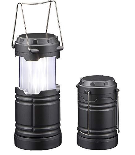 wunderschöne LED Leuchte,LED Laterne mit realistischem Flammenspiel,2 in1 mit Flammeneffekt/weiß inkl. Klammer, Magnet und Haken