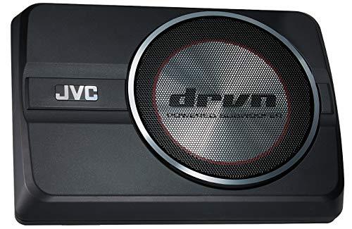 JVC CW-DRA8 Aktiv Subwoofer