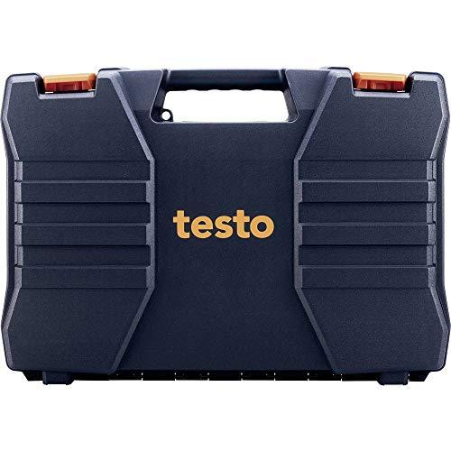 Testo SE & Co.KGaA 0516 1201 Servicekoffer f&uumlr Messger&aumlt und F&uumlhler, Abmessung 454 x 316 x 111 mm