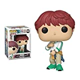 Funko Pop Rocks : BTS - Suga 3.75inch Vinyl Gift for Music Fans SuperCollection