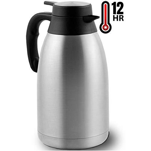 Coffee Carafe (68 Oz) - Keep...