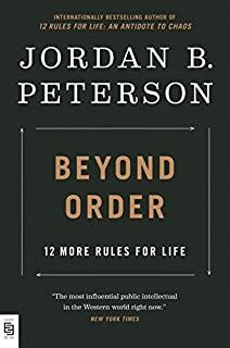 scheda beyond order: 12 more rules for life