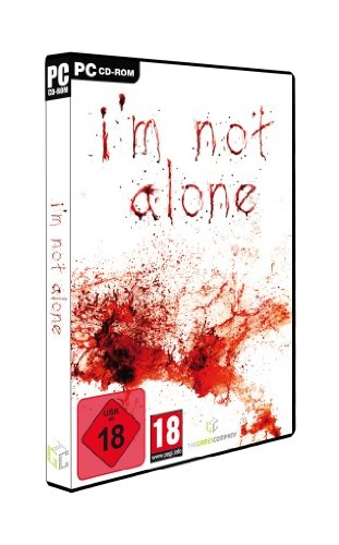 Photo of I'm not alone PC [Import germany]