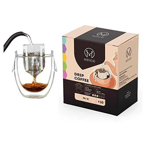 Mondo Drip Coffee (Mix Variety)