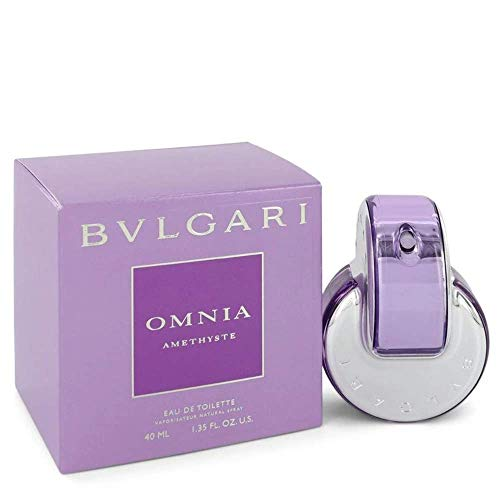 Bvlgari Omnia Amethyste Edt Spray 65ml