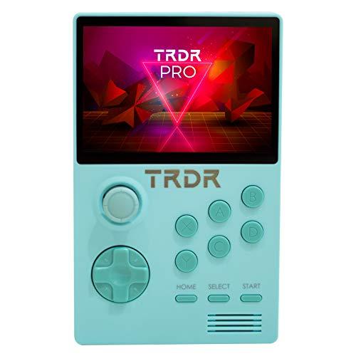 Go Games TRDR Pocket Pro (Blue Ocean)