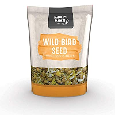 Chapelwood Everyday Seed Mix for Wild Birds - 5kg from Chapelwood