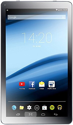 TOUCHLET 10.1 Zoll - Tablet PC XA100.pro von Pearl