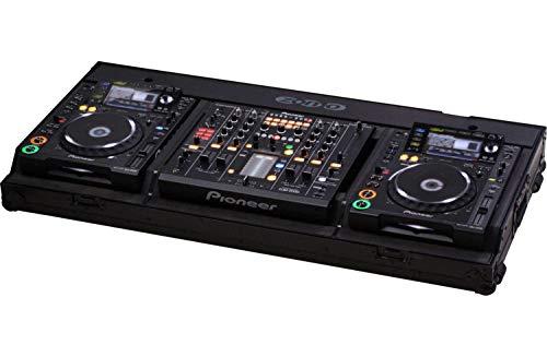 Zomo Set 2200 NSE - Caja para 2 x CDJ 2000/ 1 x DJM 2000