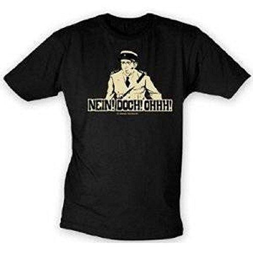 T-shirt louis de funes mais non ! ohhh gendarme taille l